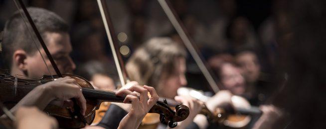 Ogłaszamy nabór do Orkiestry Kameralnej