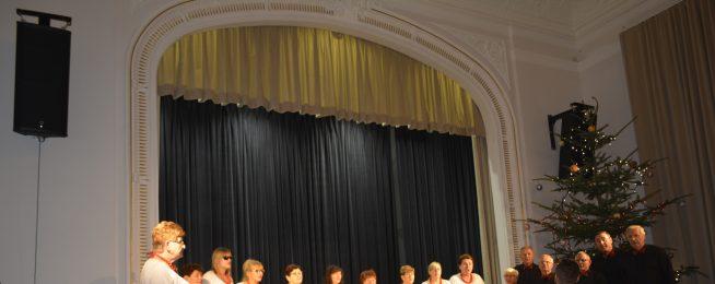 Chór Con Grazia wrócił z Brązowym Dyplomem oraz zwycięstwem w kategorii Chóry Senioralne z V Międzynarodowego Festiwalu im. Józefa Świdra