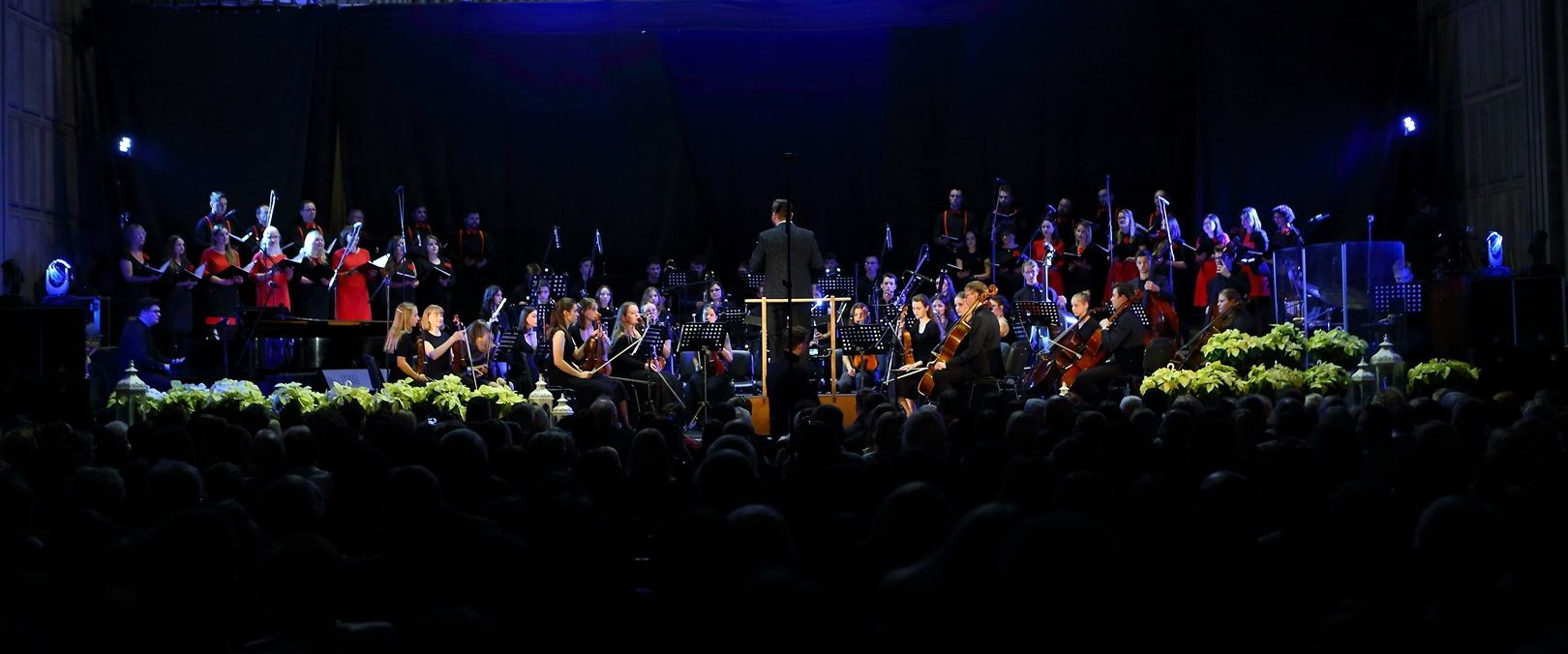 Koncert Kolęd – Chór Cantiamo Tutto