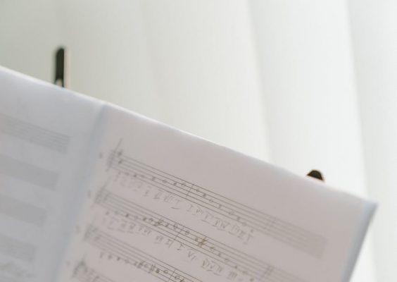 O dobroczynnym wpływie muzyki