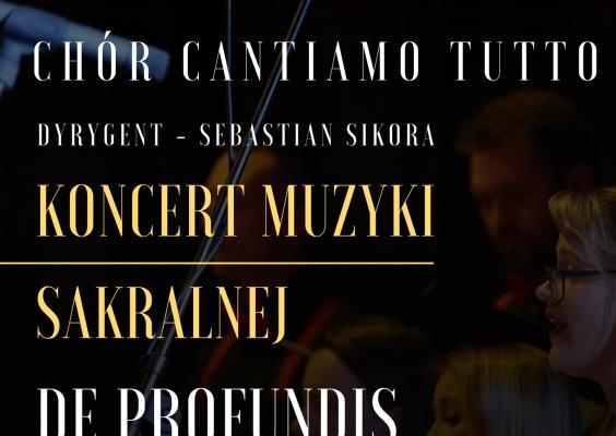 Chór Cantiamo Tutto zaśpiewa we Wrocławiu