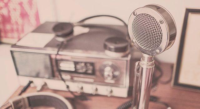 Kulturalny Koneser w Radio Wrocław